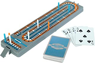 GSI Outdoors Outside Inside Gifts Backpack Cribbage