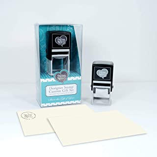 Precious Moments Custom Stamp Gift Box by Three Designing Women (choose your design)