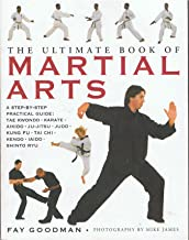 Practical Handbook Martial Arts