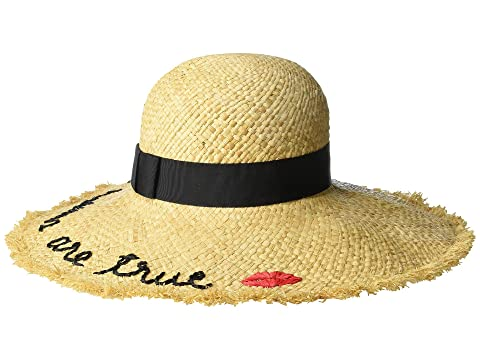 Kate Spade New York The Rumors Are True Sun Hat