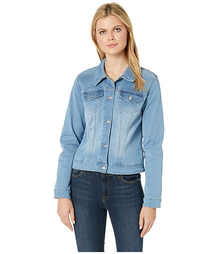 Tribal Dream Jeans Jacket