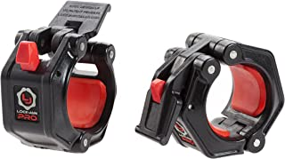 oso weight lifting clips