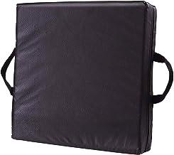 Wheelchair Seat Cushion Pillow, Black
