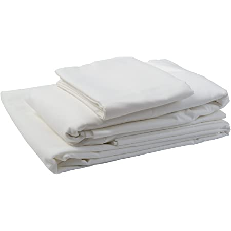 Molton-Fitted Sheet-Slip by DUKAL