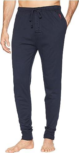 Core Knit Jogger Pants