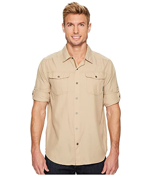 Shirt Peak Sleeve Pilsner II Columbia Long KaZg6qWS