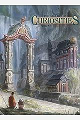Curiosities #2 Spring 2018 Kindle Edition