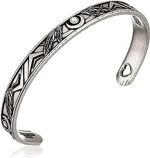 Godspeed Cuff Bangle Bracelet