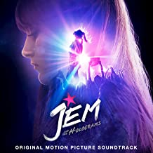 Best jem and the holograms soundtrack cd Reviews