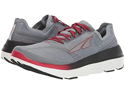 Altra Footwear Duo 1.5 (Gray) Men