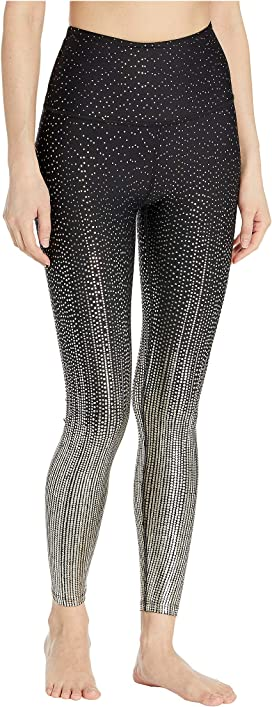 a1a6cad31 Beyond Yoga Dusted High-Waisted Midi Leggings at Zappos.com