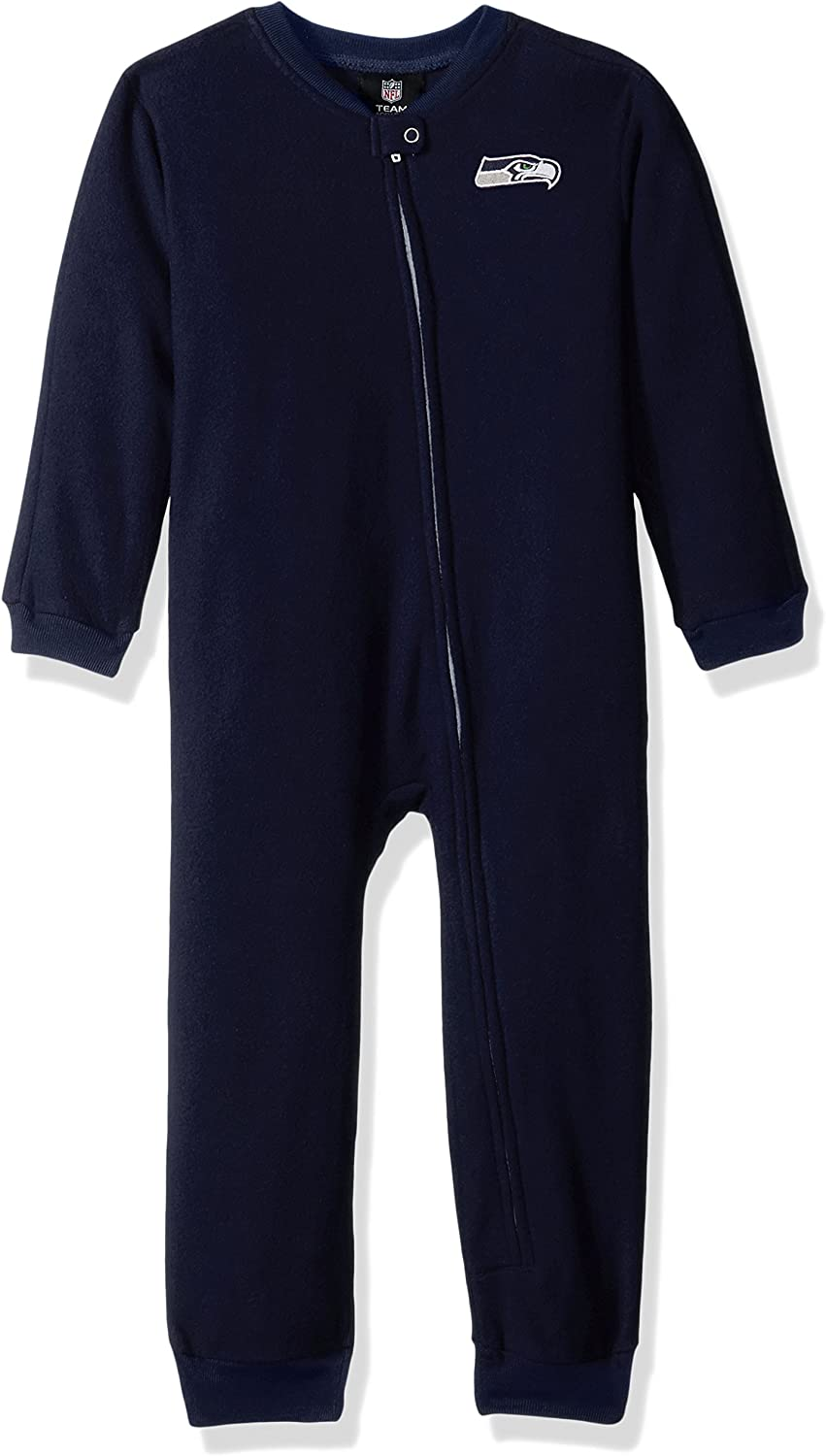 Outerstuff NF Boys Toddler Max Quality inspection 60% OFF Sleeper Color Blanket Block
