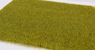 Spring Static Grass A5 ark i 6 mm av WWS - Modellering, järnvägar, Wargames, arkitektur