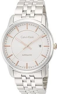 Calvin Klein Infinity Automatic Steel Men's Watch