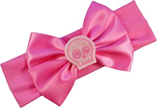 Best skull with pink bow brand Reviews