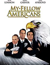 Best my fellow americans Reviews