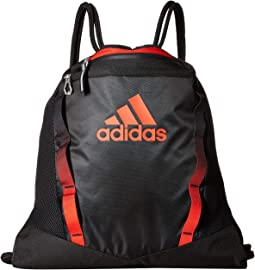 a4d358a21c41 Adidas estadio team backpack ii black