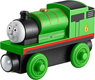 Fisher-Price Thomas & Friends Wooden Railway, Percy