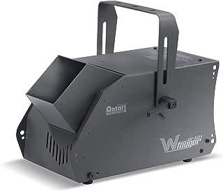 Antari W-101 - Bubble Machine w/Wireless Remote