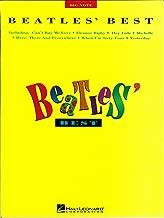 Beatles Best Songbook