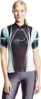 Primal Wear Women's Scora Helix Cycling Jersey