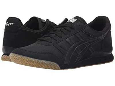 Onitsuka Tiger Ultimate 81(r) (Black/Black 2) Classic Shoes