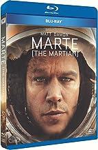 Marte Blu-Ray [Blu-ray]