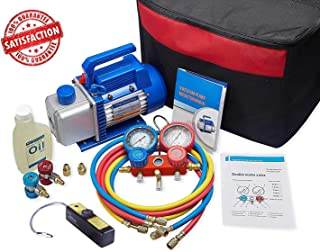 refrigeration repair kit