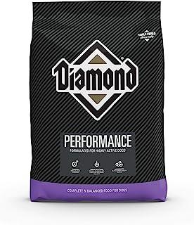 Diamond Premium Recipe Hi-Energy Complete and Balanced Dry Dog Food