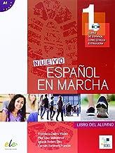 Nuevo español en marcha. Con Audio. Per le Scuole superiori: Español en marcha 1 libro del alumno + CD
