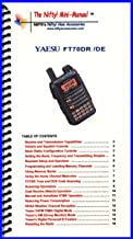 Yaesu FT-991A Mini-Manual by Nifty Accessories