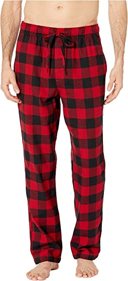 Buffalo Check Red