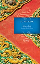 Il Milione (Italian Edition)