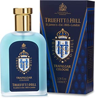 Truefitt & Hill Cologne- Trafalgar (3.38 ounces)
