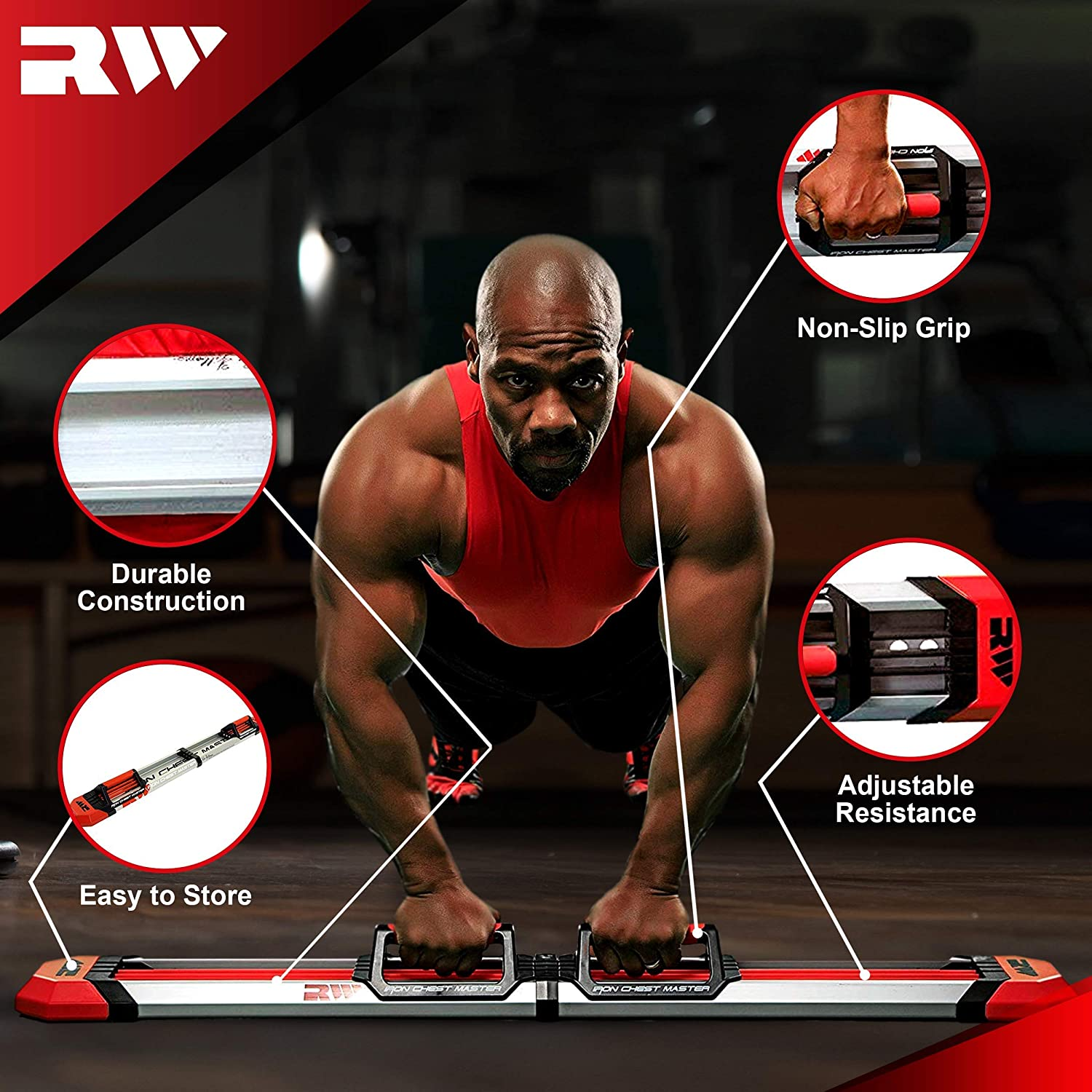 Workout perfect chest The 3