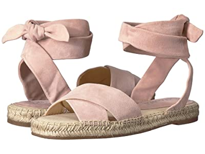Splendid Tereza (Blush Suede) Women