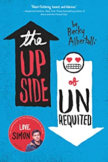 The Upside of Unrequited (English Edition)