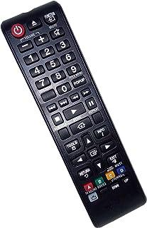 交換リモートコントロール互換for Samsung htj5150ht-hm55/ ZA htf4550ht-hm55htj5500ht-h52003d Blu - ray DVDホームシアターサウンドシステム