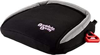 BubbleBum Inflatable Travel Car Booster Seat | Patented Stability System | Take Anywhere, Backless, Portable, Narrow, Blow...