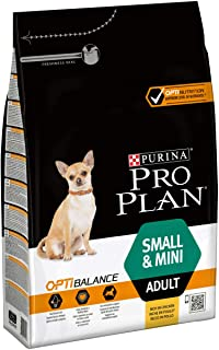Proplan Small and Mini Adult Dog Food-Chicken, Brown, 3.0 kg, 12272216