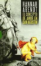 Concepto De Amor En San Agustin (Nueva E (Ensayo)