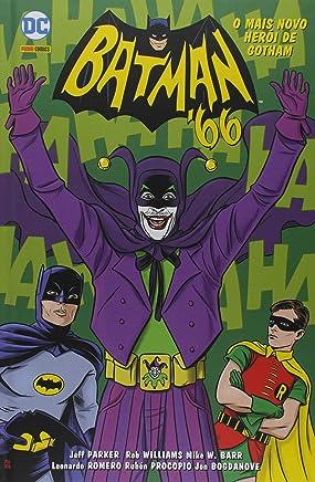 Batman 66. O Mais Novo Herói de Gotham