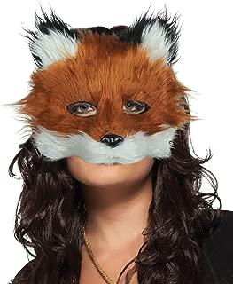 Morris - Adult Fox Mask