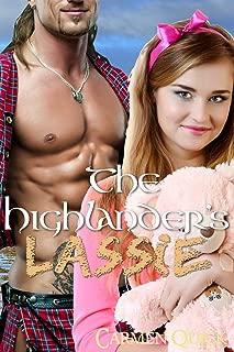 The Highlander's Lassie