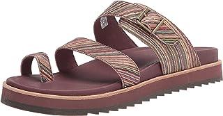 Merrell Women's Juno Buckle Slide Sandal