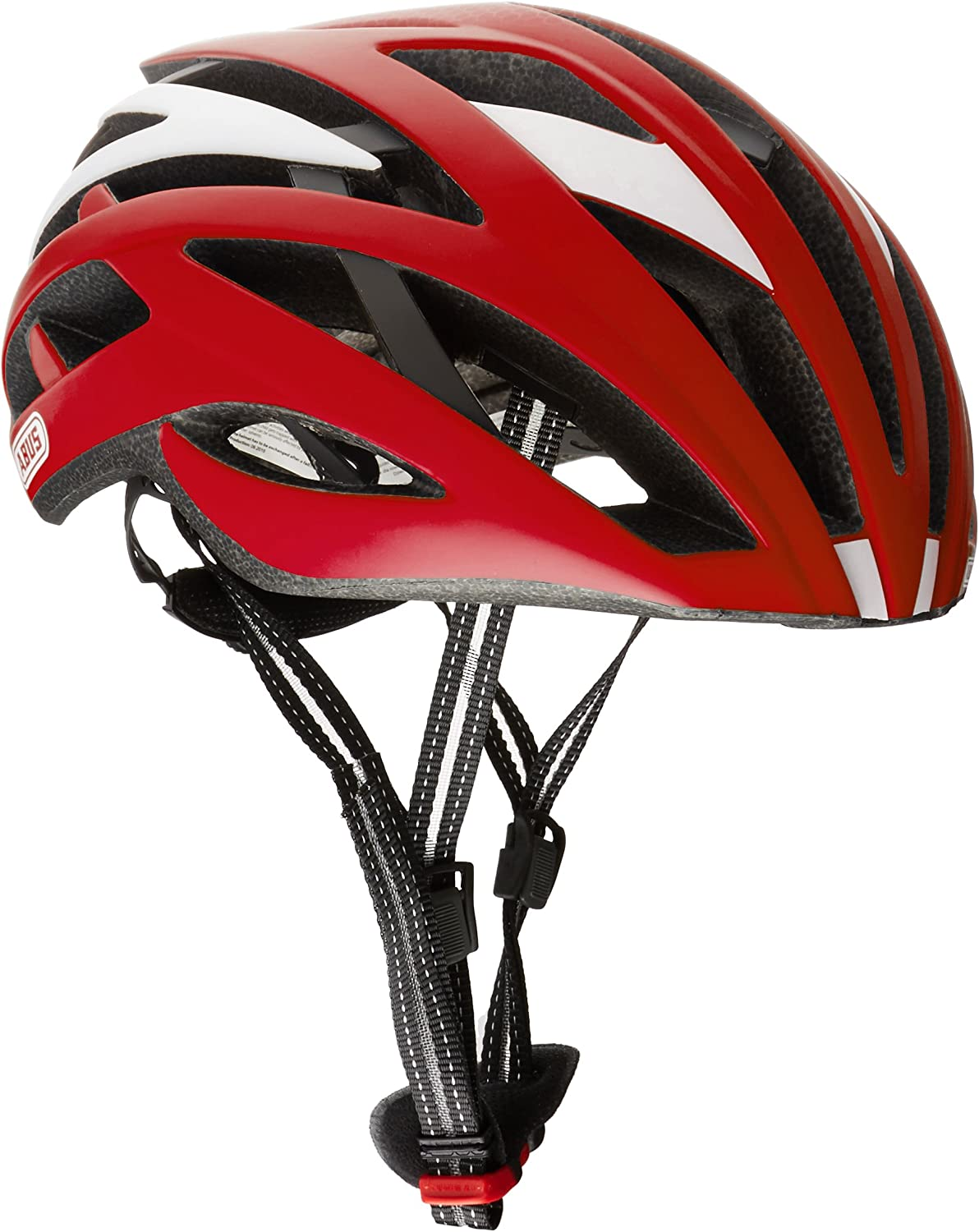 Abus TecTical Pro 2.0 Red Helmet 2017