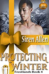 Protecting Winter: AMBW Romantic Suspense (A Very Alpha Christmas Book 18) Kindle Edition