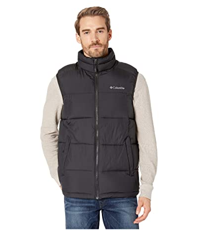 Columbia Pike Lake Vest (Black) Men