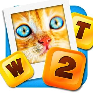 4 pics 1 word 2 (Kindle Tablet Edition)