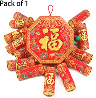 Best chinese new year door decorations Reviews